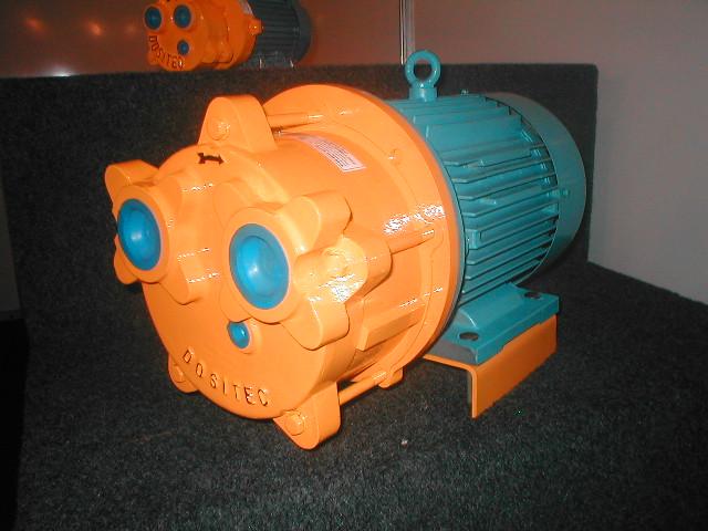 Bomba de vácuo para usinas preço