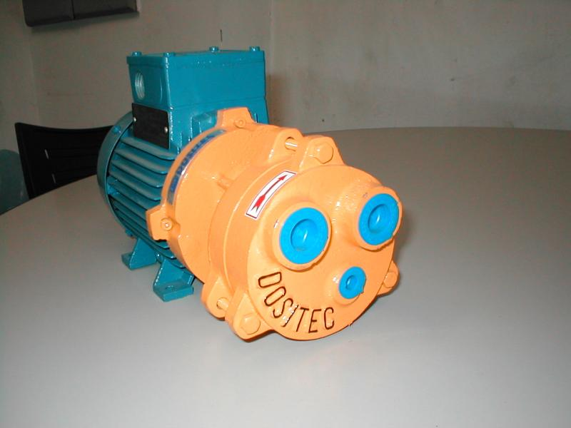 Industria bomba de vácuo para usinas
