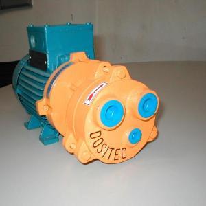 Bomba de vácuo para usinas